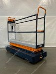 Pipe rail trolley Benomic Star   Image 6