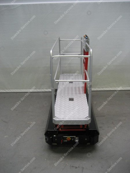 Pipe rail trolley B-Lift 3000   Image 3