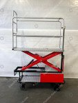 Pipe rail trolley BR04 | Image 2