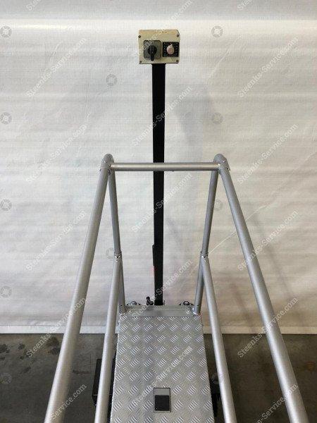 Rohrschienenwagen BR04 | Bild 9