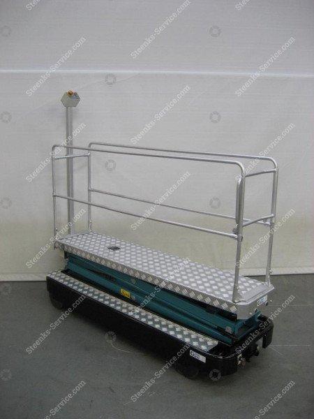 Rohrschienenwagen BRW185 | Bild 3