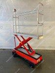Buisrailwagen BRW170 Berg Hortimotive | Afbeelding 5