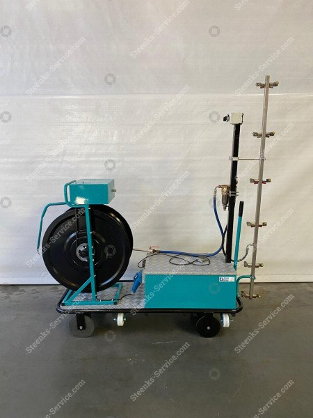 Spray trolley BRW150 SW04 | Image 3