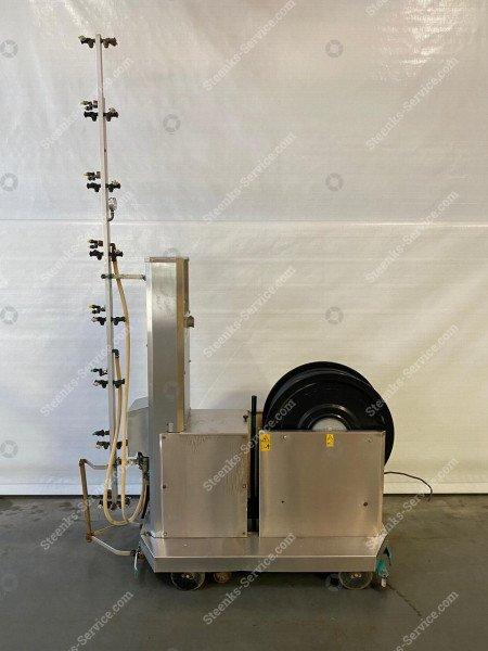 Spritz Roboter meto   Bild 2
