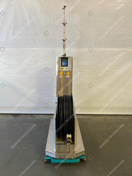 Spritz Roboter meto   Bild 4