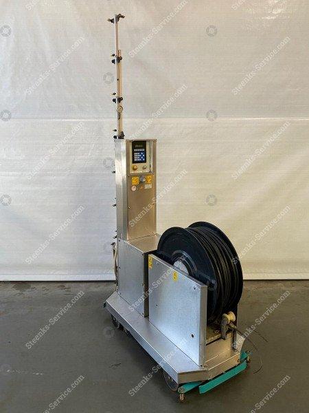 Spuitrobot Meto   Afbeelding 3
