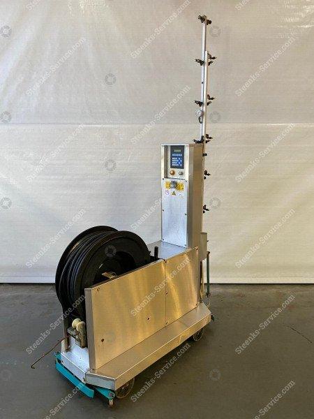 Spuitrobot Meto   Afbeelding 5