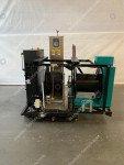 Spritz Roboter meto + transportierwagen | Bild 6