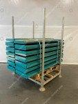 Tomato roller conveyor   Image 4
