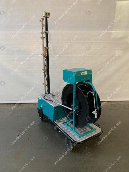 Spray trolley BRW150 SW04 | Image 5