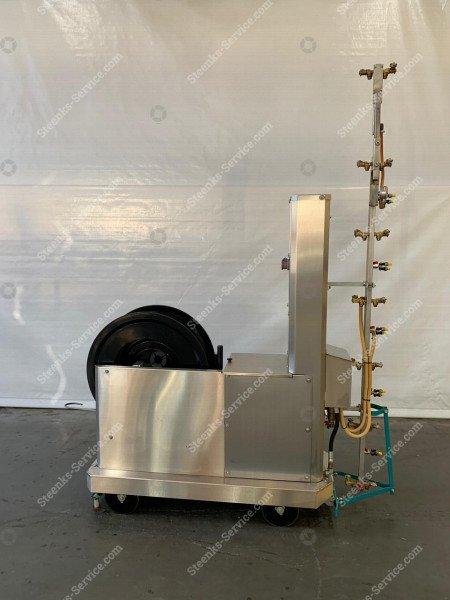 Meto spuitrobot | Afbeelding 2