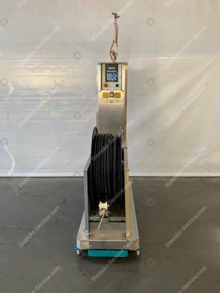 Meto spuitrobot | Afbeelding 3