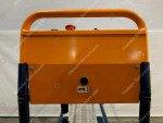 Buisrailwagen Benomic Star | Afbeelding 9