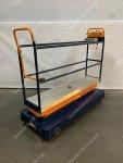 Pipe rail trolley Benomic Star   Image 2