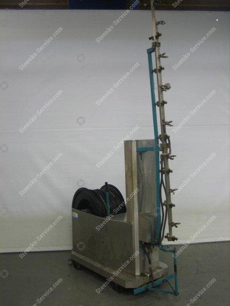 Spritz Roboter Meto | Bild 2