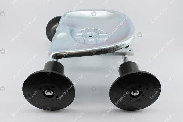 Seat-trolley Berg Hortimotive   Image 2