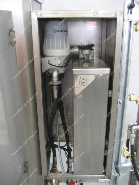 Dosing set for Sprayrobot Meto | Image 2
