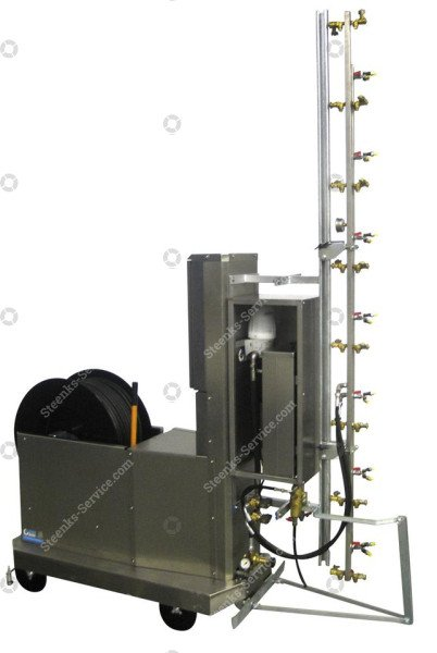 Dosing set for Sprayrobot Meto | Image 5