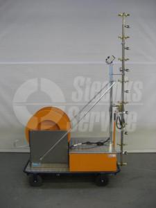 Spuitwagen BRW150