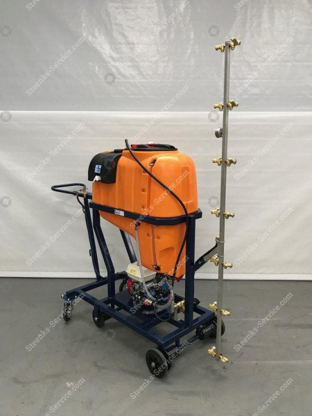 Spray trolley with 200 ltr. tank | Image 6