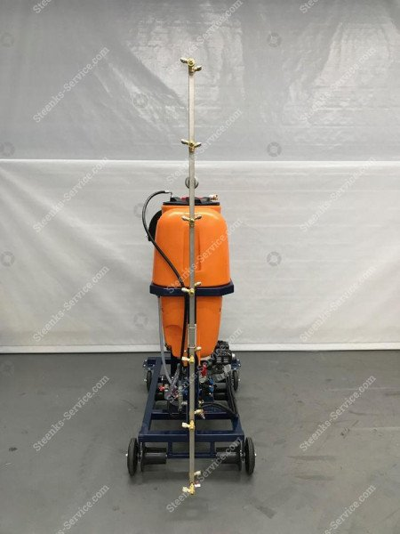 Spray trolley with 200 ltr. tank | Image 7
