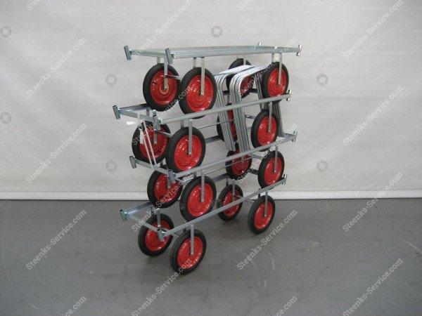 Airwheel harvesting trolley steel   Image 9