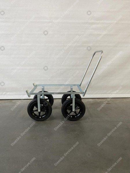 Airwheel harvesting trolley steel | Image 3