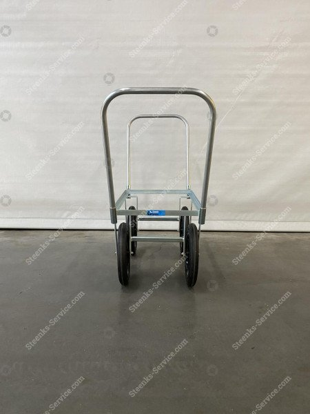 Airwheel harvesting trolley steel | Image 4