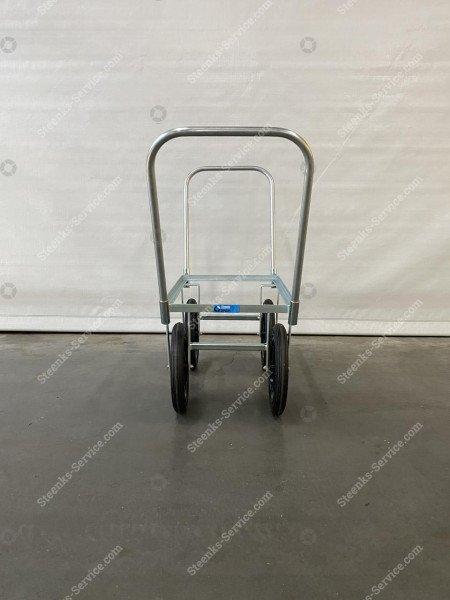 Airwheel harvesting trolley steel | Image 4