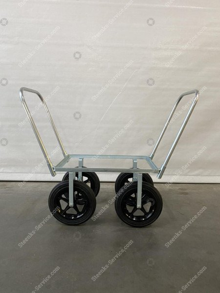 Airwheel harvesting trolley steel | Image 5