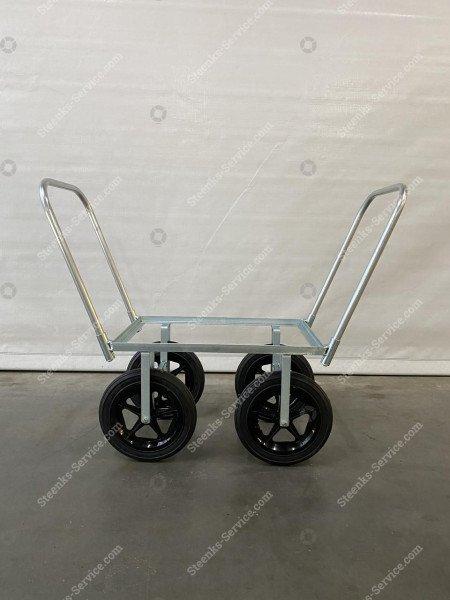 Airwheel harvesting trolley steel | Image 5
