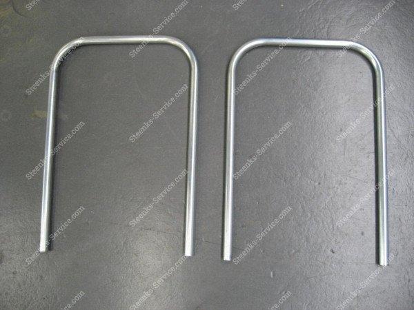 Luchtbanden-oogstwagen staal | Afbeelding 11