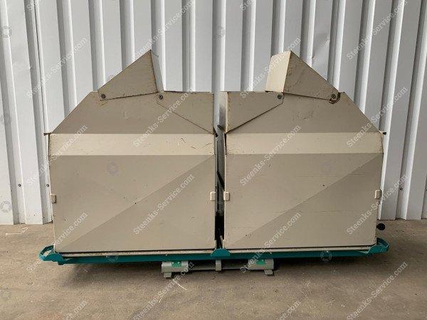 Set Trichterentladen Container | Bild 2