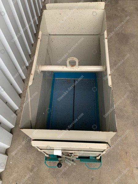 Set Trichterentladen Container | Bild 3