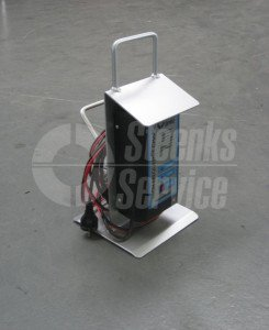 Battery charger holder stand (New) BR218