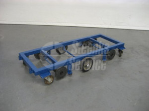 Transportwagen stahl