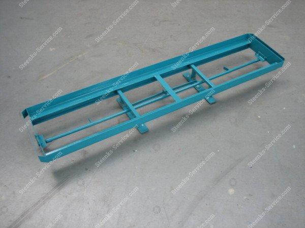 Slidable rack for crates BergHortimotive | Image 3