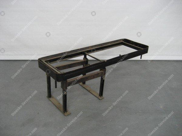Schiebegestell für Trichterentladen cont | Bild 3