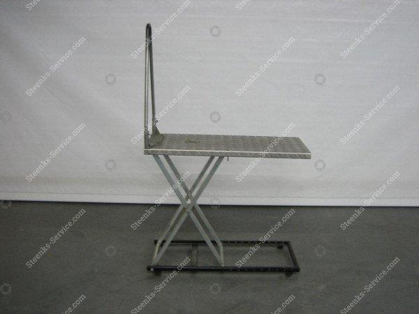 Schaaropstap mechanisch | Afbeelding 3