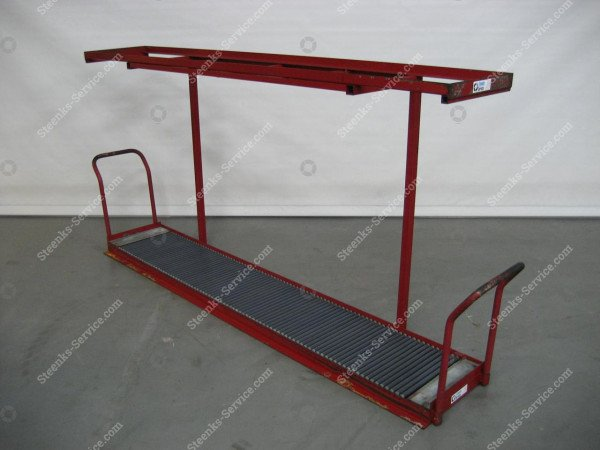 Tomato roller conveyor   Image 3