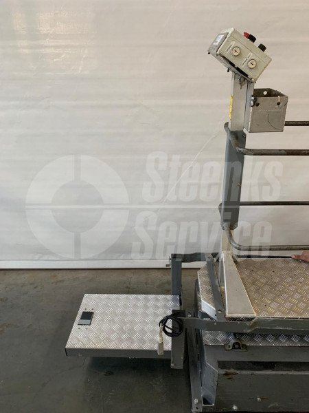 Standing platform Bogaerts | Image 2