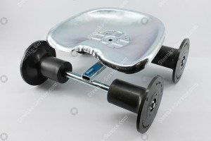 Seat-trolley Berg Hortimotive