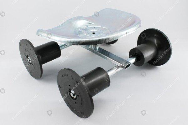 Seat-trolley Berg Hortimotive | Image 3