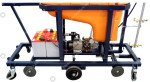 Spray trolley with 200 ltr. tank   Image 5