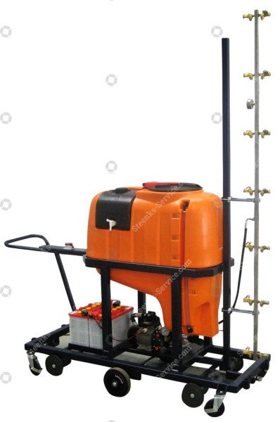 Spray trolley with 200 ltr. tank | Image 2