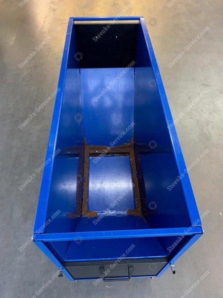 Onderloscontainer met onderstel | Afbeelding 6