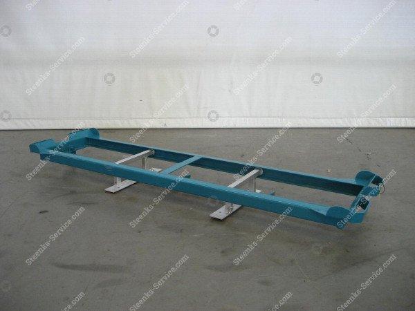 Pepper bottom unload. cont.slidable rack | Image 3