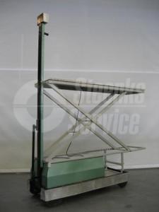 Buisrailwagen Buitendijk-Slaman