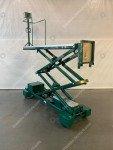 Pipe rail trolley Buitendijk-Slaman   Image 4