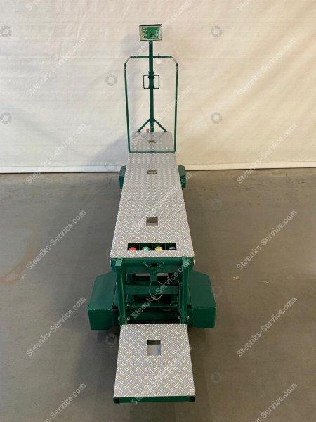 Pipe rail trolley Buitendijk-Slaman   Image 7